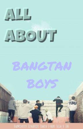 All About Bangtan Boys - BTS HISTORY - Wattpad