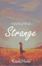 [3] Strange by Arskird