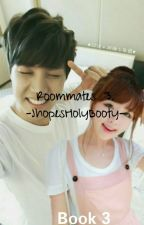 Roomates 3. // JH x Reader -COMPLETED- by JhopesHolyBooty