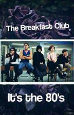 The Breakfast Club ➸ 50 80's challenge  by godlykris