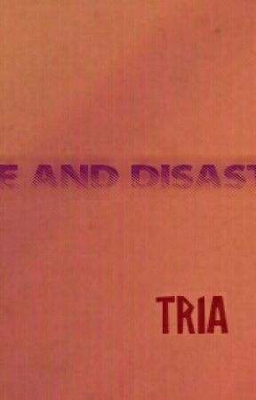 Revenge of Disaster by Tria_novita