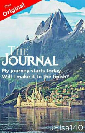 The Journal by JElsa140