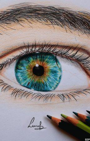 Sus ojos. by JoseMunoz777