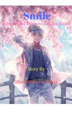 Smile - A Story of a Boy who lost his Smile by ConanLevi