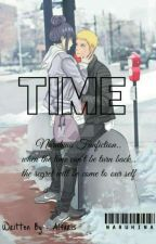 TIME by hAcK_it_4me