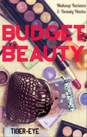 Budget Beauty by tiger-eye