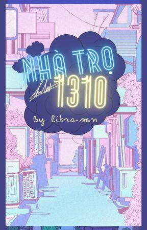 [12 chòm sao] Nhà trọ 1310 by libra-san
