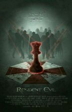 My Resident Evil [CANCELLED!!!] by QuantumDrifter