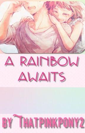 The Rainbow Awaits | A FairyTail fan-fic (Natsu x Jenn)  by ThatPinkPony2
