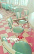 ❝ messenger 2.0 ❞ by kimseokgenie