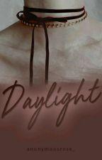 Daylight by anonymousrose_
