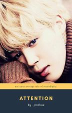 『ATTENTION』[주의] ➽ Park Jimin by -jintbae
