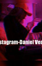 Instagram-Daniel Veda  by gizzy_love