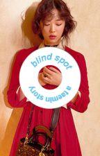 blind spot » taemin by riceordie
