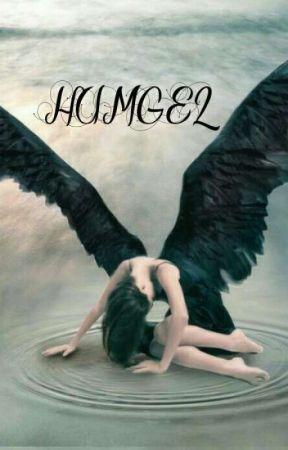 HUMGEL  by rootstoheart
