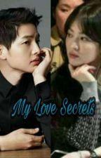 My Love Secrets by DESTIKAVIRDANA
