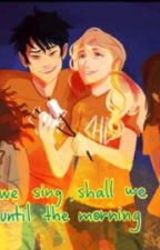 Percy Jackson: Demigods Revealed by The_Mystic_Moon