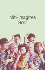 Mini Imagine Got7 by Army_SG