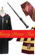 Harry Potter Fun! by J3SUSL0V3SU