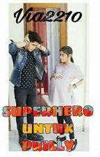 SuperHero untuk Prilly by via2210