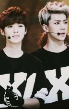 Hunhan and Chanbaek Forever (malay ff)(C) by lovekpop2004