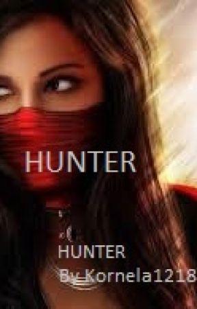 Hunter by kornela1218