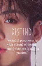 Destino by ARMY060309