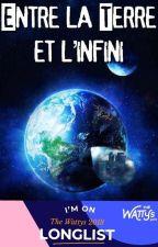 Entre la Terre et l'infini by MaiwM01