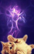 Rollespill - magikattene by Tigerhjerte