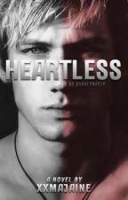 Heartless by xxmajaine