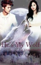 EXO He's My Wolf by InkMonsterB