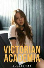 Victorian Academia by Alexadjlee