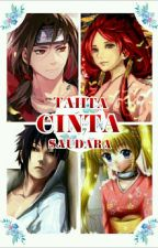 Tahta, Cinta, Saudara by Raichi_69