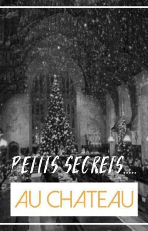 Petits secrets au château... by cleemBlack