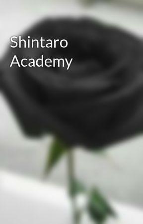 Shintaro Academy by xxchein