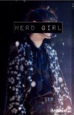Nerd girl + KTH by Aliennss__
