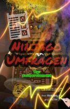 Ninjago Umfragen by zauberelement