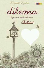 Dilema Sahabat by ElisabetPaulaAngelic