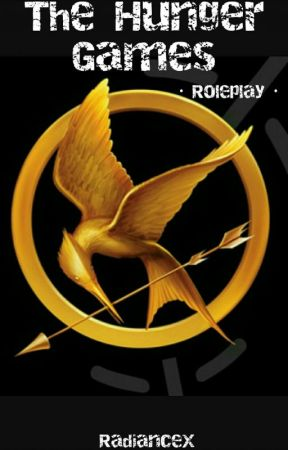 The Hunger Games Roleplay [CLOSED] by Cady_Cheshire_