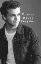 Hunter Hayes Imagines by hunterhayescrazed