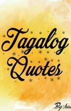 Tagalog Quotes by katieatinen