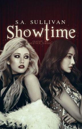 Showtime  by imbadcompany