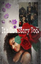 It's Our Story Too. || new edition imagines.  by ingeniousmindoftune