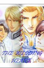 THE WEDDING HEART MOON PARIS by AkiraYuuki3
