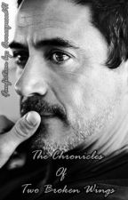 The Chronicles of Two Broken Wings { Robert Downey Jr.} [First Book] by OverExposed91
