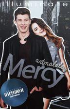 Mercy ✧ Shawn Mendes by artmaloley