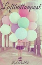 Luftballonpost by LauMarPel