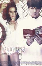 Педонуна by Kwonni5