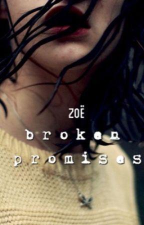 Broken Promises by vampyblake