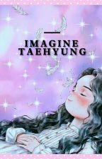 Imagine Taehyung by BeatrizTeixeira073